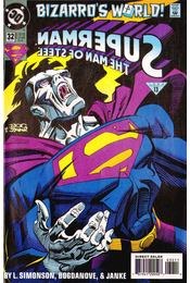 Superman: The Man of Steel 32. - Simonson, Louise, Bogdanove, Jon - Régikönyvek