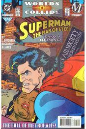 Superman: The Man of Steel 35. - Simonson, Louise, Bogdanove, Jon - Régikönyvek