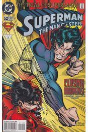 Superman: The Man of Steel 52. - Simonson, Louise, Bogdanove, Jon - Régikönyvek