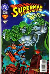 Superman: The Man of Steel 54. - Simonson, Louise, Cowan, Denys - Régikönyvek