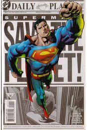 Superman: Save the Planet 1. - Simonson, Louise, Eaton, Scot - Régikönyvek