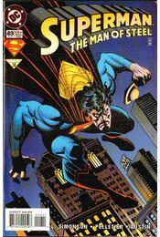 Superman: The Man of Steel Annual 49. - Simonson, Louise, Pelletier, Paul - Régikönyvek