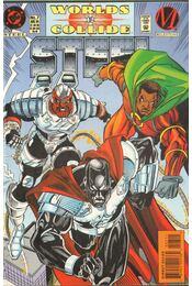 Steel 7. - Simonson, Louise - Régikönyvek