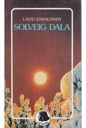 Solveig dala - Sinkkonen, Lassi - Régikönyvek