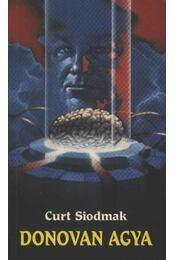 Donovan agya - Siodmak, Curt - Régikönyvek