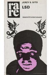 LSD - Sito, Jerzy S. - Régikönyvek