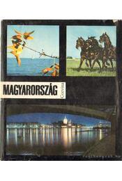 Magyarország - Sivó Mária - Régikönyvek