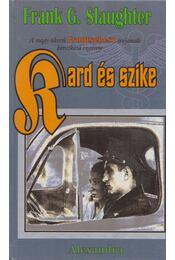 Kard és szike - Slaughter, Frank G. - Régikönyvek