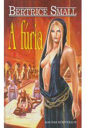 A fúria - Small, Beatrice - Régikönyvek