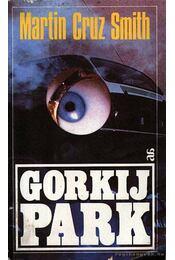 Gorkij Park - Smith, Martin Cruz - Régikönyvek