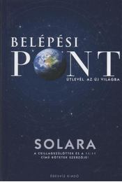 Belépési pont - Solara - Régikönyvek