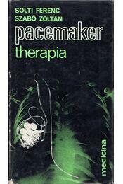 Pacemaker-terápia - Solti Ferenc, Szabó Zoltán - Régikönyvek