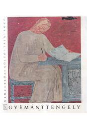 Gyémánttengely - Somlyó György, Lengyel Péter - Régikönyvek