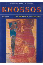 Knossos - Sosso Logiadou-Platonos - Régikönyvek
