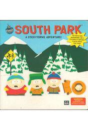 South Park - A Stickyforms Adventure - Régikönyvek