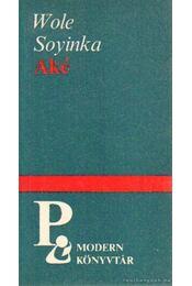 Aké - Soyinka, Wole - Régikönyvek
