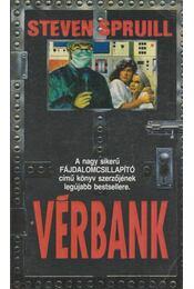 Vérbank - Spruill, Steven - Régikönyvek