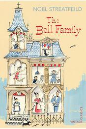 The Bell Family - SREATFEILD, NOEL - Régikönyvek