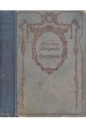 Garryowen - Stacpoole, H. De Vere - Régikönyvek