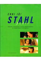 Enni jó! - Stahl Judit - Régikönyvek