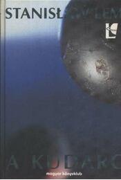 A kudarc - Stanislaw Lem - Régikönyvek
