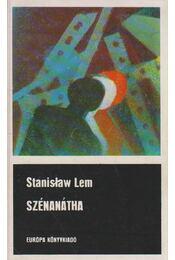 Szénanátha - Stanislaw Lem - Régikönyvek