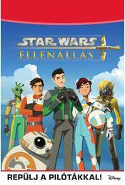 Star Wars: Ellenállás - Repülj a pilótákkal! - Régikönyvek