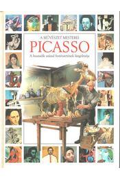 Pablo Picasso - Stefano Loria - Régikönyvek