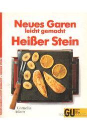 Neues Garen leciht gemacht - Stein, Heißer - Régikönyvek