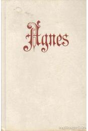Ágnes - Steinert Ágota - Régikönyvek
