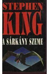 A sárkány szeme - Stephen King - Régikönyvek