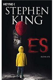 Es - Stephen King - Régikönyvek