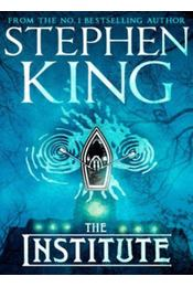 The Institute - Stephen King - Régikönyvek
