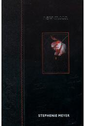 New Moon - Újhold - Stephenie Meyer - Régikönyvek