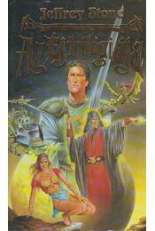 Az Éj trilógiája - Stone, Jeffrey - Régikönyvek