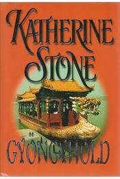 Gyöngyhold - Stone, Katherine - Régikönyvek