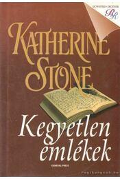 Kegyetlen emlékek - Stone, Katherine - Régikönyvek