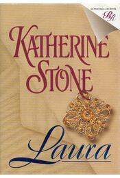 Laura - Stone, Katherine - Régikönyvek