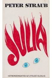 Julia - STRAUB,PETER - Régikönyvek