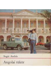 Angolai tükör - Sugár András - Régikönyvek