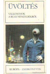 Üvöltés - Sükösd Mihály - Régikönyvek