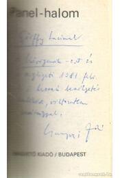 Panel-halom - Sumonyi Zoltán - Régikönyvek