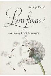 Lyra florae - Surányi Dezső - Régikönyvek