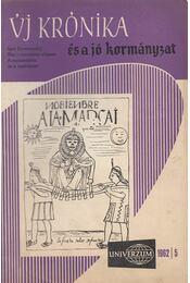 Univerzum 1962/5 - Surányi Éva - Régikönyvek