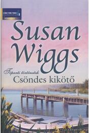 Csöndes kikötő - Susan Wiggs - Régikönyvek