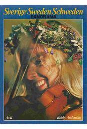 Sverige Sweden Schweden - Bobby Andström - Régikönyvek