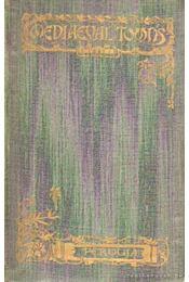 The Story of Perugia - Symons, Margaret - Régikönyvek