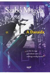 A Danaida - Szabó Magda - Régikönyvek