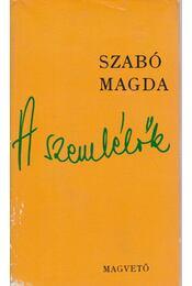 A szemlélők - Szabó Magda - Régikönyvek
