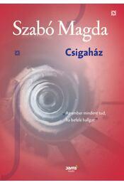 Csigaház - Szabó Magda - Régikönyvek
